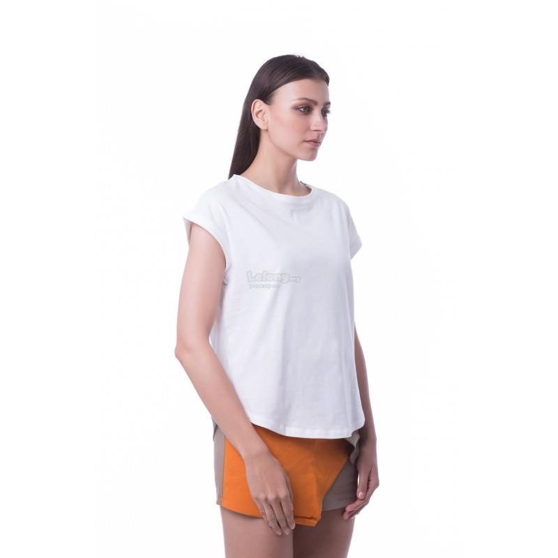 Fashion Essential Ladies Loose Top WLT