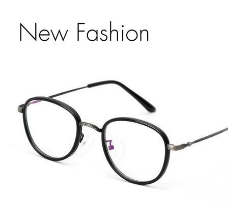 New Fashion Full Frame Metal Eyewear (end 2/14/2019 8:15 PM)
