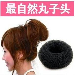 Fashion Korea Doughnuts Hair Accessory