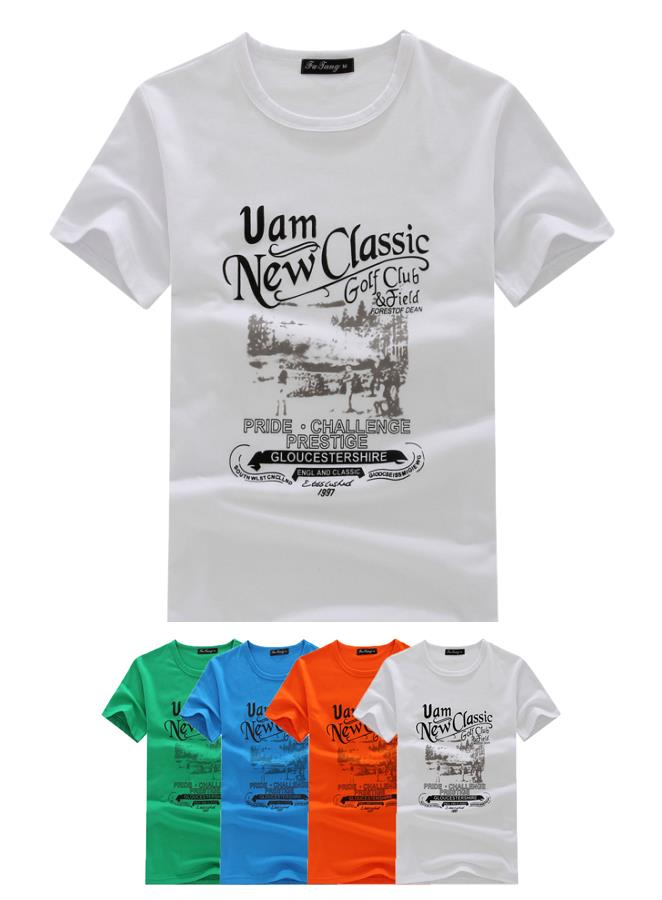 Fashion Men T-shirt 12922 (816)