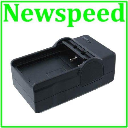 Fast Charger for Sony A5000 A5100 A6000 A6100 NPFW50 NP-FW50 Battery