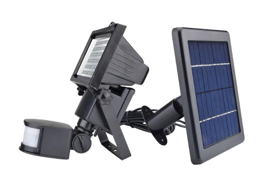 Fast charging solar power security end 6192019 1015 pm fast charging solar power security motion 60 led light aloadofball Gallery