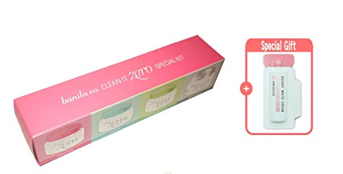 ...Fast Delivery Banila Co. Clean It Zero Special Kit 4items by Banila co.