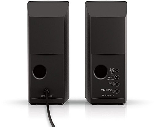 ...Fast Delivery Bose Companion 2 Series III Multimedia Speakers - for PC (wit