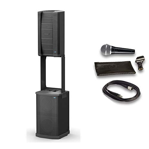 ...Fast Delivery Bose F1 Model 812 Flexible Array System Loudspeaker and Subwo