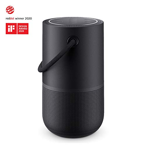 ...Fast Delivery Bose Portable Smart Speaker — with Alexa Voice Control Buil