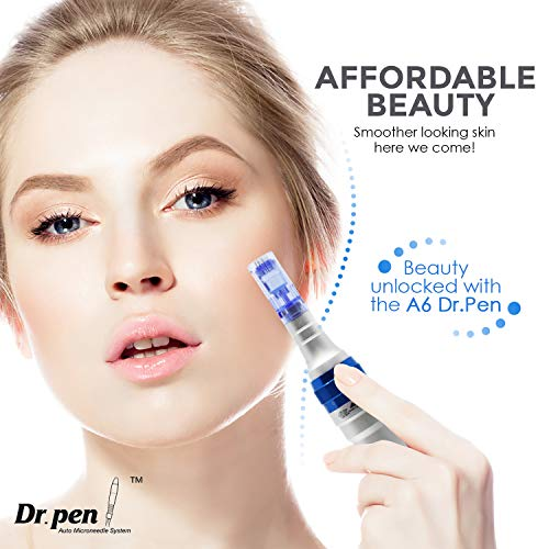 ...Fast Delivery Dr. Pen Ultima A6 Electric Wireless Professional Skincare Kit