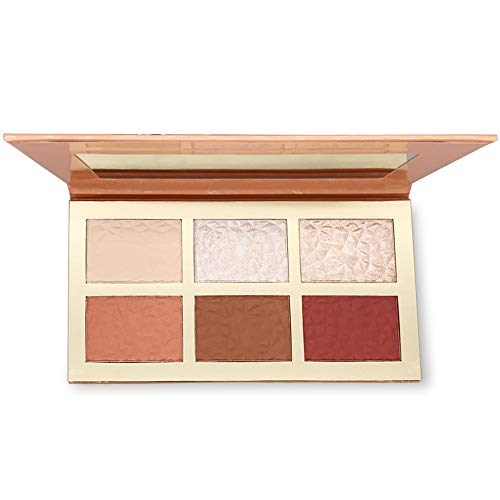 ...Fast Delivery FindinBeauty Highlighter and Contour Makeup Palette- Gorgeous