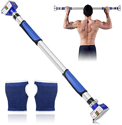 ...Fast Delivery Horizontal bar on Door Training Fitness Pull Up Training (N