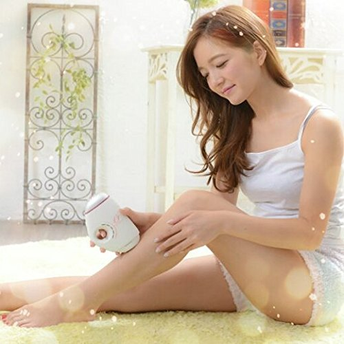 ...Fast Delivery KINUJO EGG SHOT | IPL Hair Removal Epilator | For Facial, Bik
