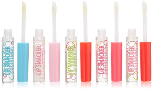 ...Fast Delivery Lip Smacker Liquid Lip Gloss Friendship Pack, 5 Count