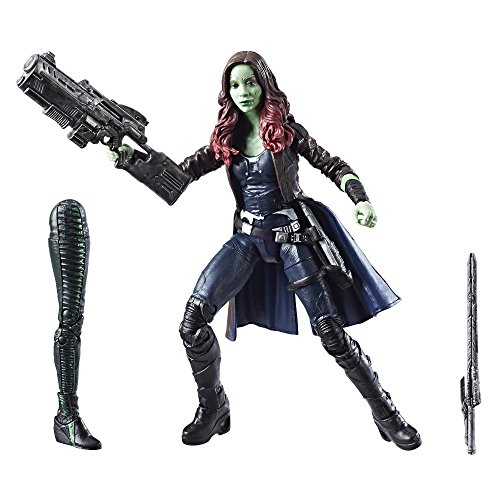 ...Fast Delivery Marvel Guardians of the Galaxy Legends Series Daughters of Th