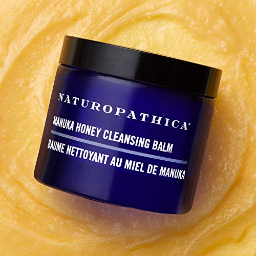 ...Fast Delivery Naturopathica Manuka Honey Cleansing Balm, 2.8 oz.