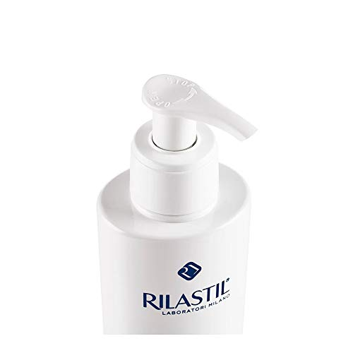 ...Fast Delivery Rilastil Daily Care Cleansing Milk - 250 ml