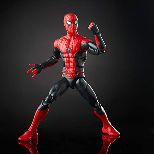 "...Fast Delivery Spider-Man Marvel Legends Series Far from Home 6 "" Colle"