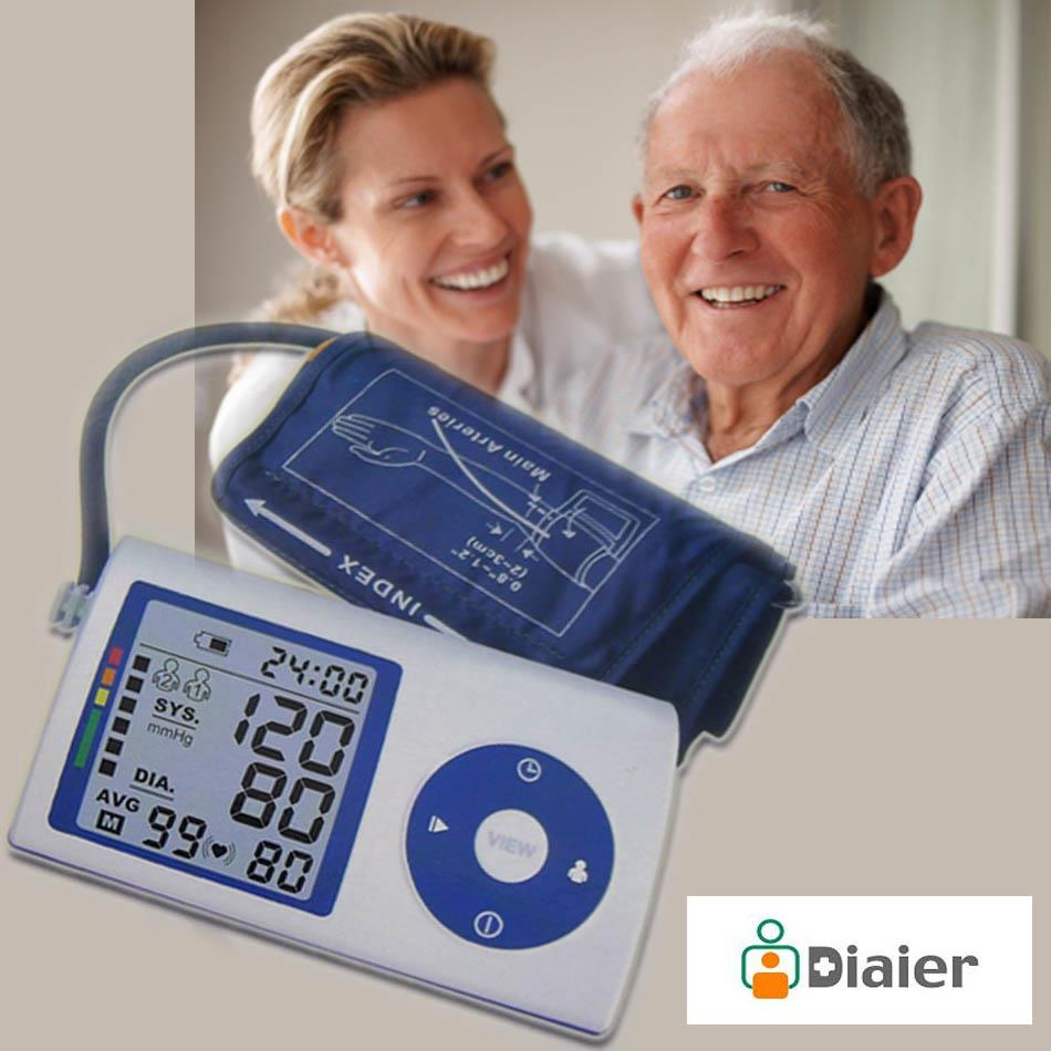 Father's Day Gift - Blood Pressure Monitor (Digital-Arm type)