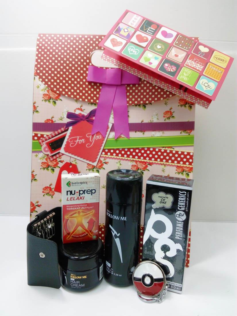 Father''s Day Gift Set with Nu-Prep (end 2/19/2019 10:59 PM)