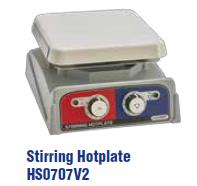 Favorit, Magenetic stirrer with hotplate /Stirring Hotplate HS0707V2
