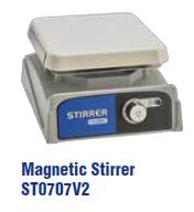 Favorit, Magnetic Stirrer ST0707V2