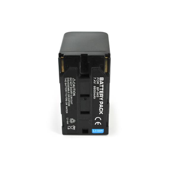 FB BP-945 Li-ion Rechargable Battery Compatible with Canon