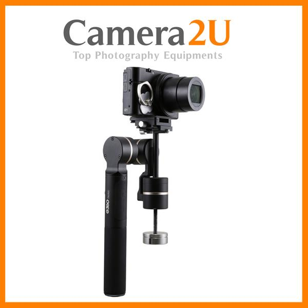 Feiyu G360 Panoramic Camera Gimbal For 360 Degree Action Cameras