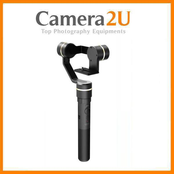 Feiyu G5GS 3-Axis Handheld Gimbal for Sony AS50 & X1000