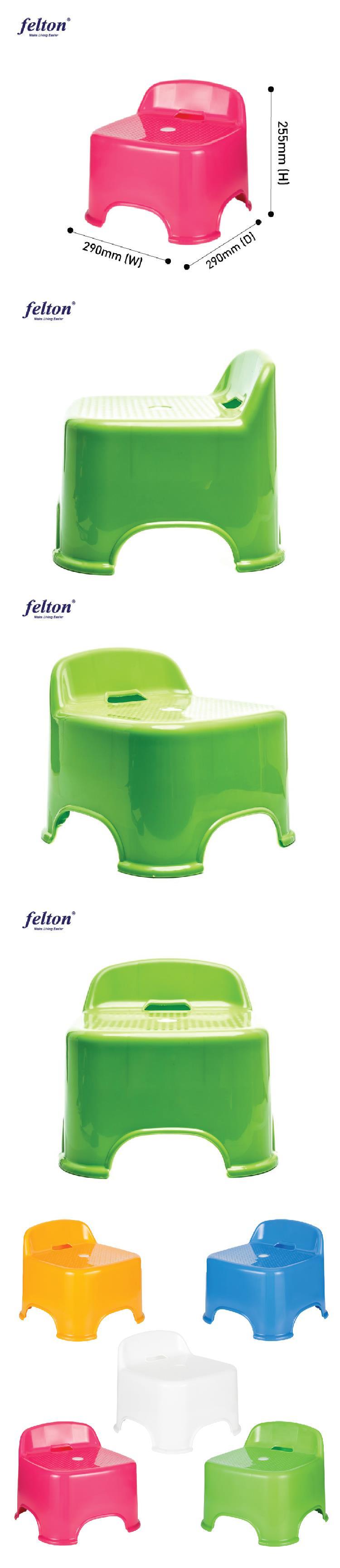 Fabulous Felton Stool Fca2245 Children Kid Chair Sitting Standing Bathroom Onthecornerstone Fun Painted Chair Ideas Images Onthecornerstoneorg