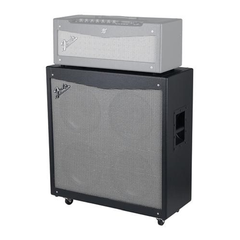 Fender Mustang V V2 200-watt 4x12 Extension Cabinet