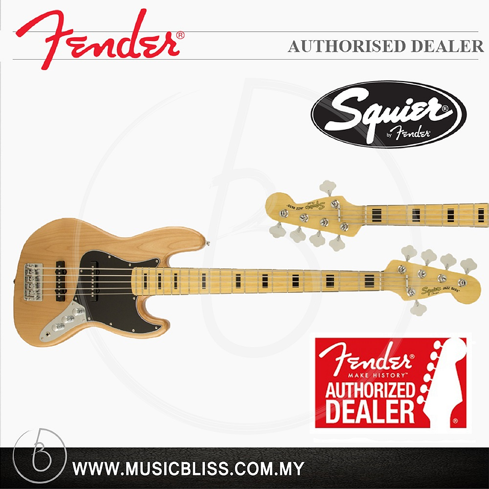 Shall Squier vintage modified s jazz bass final