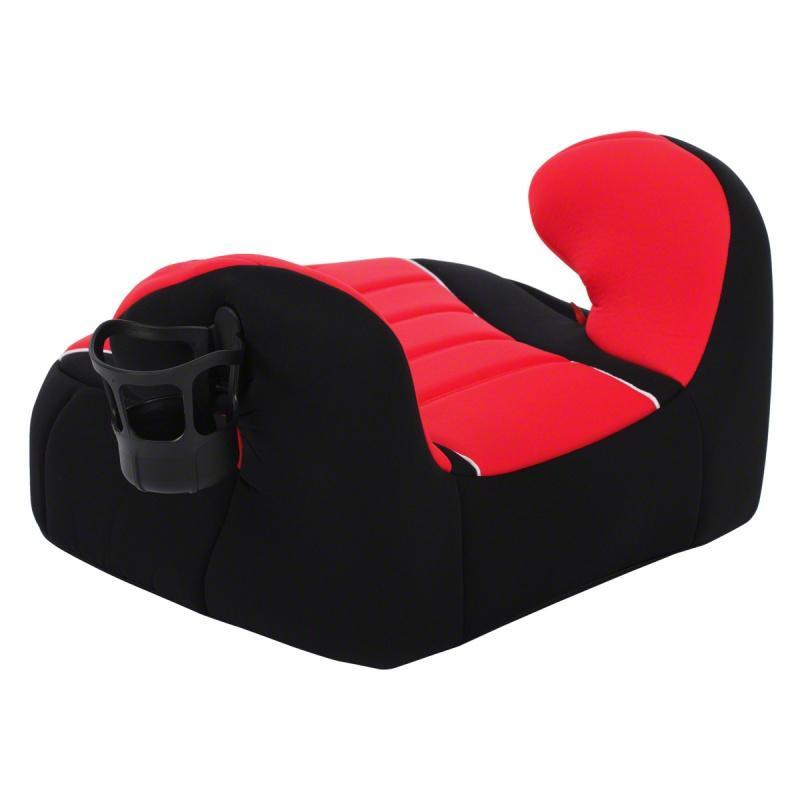 Ferrari Booster Car Seat Review