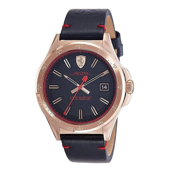 watch men aerodinamico ferrari white year mens scuderia warranty with