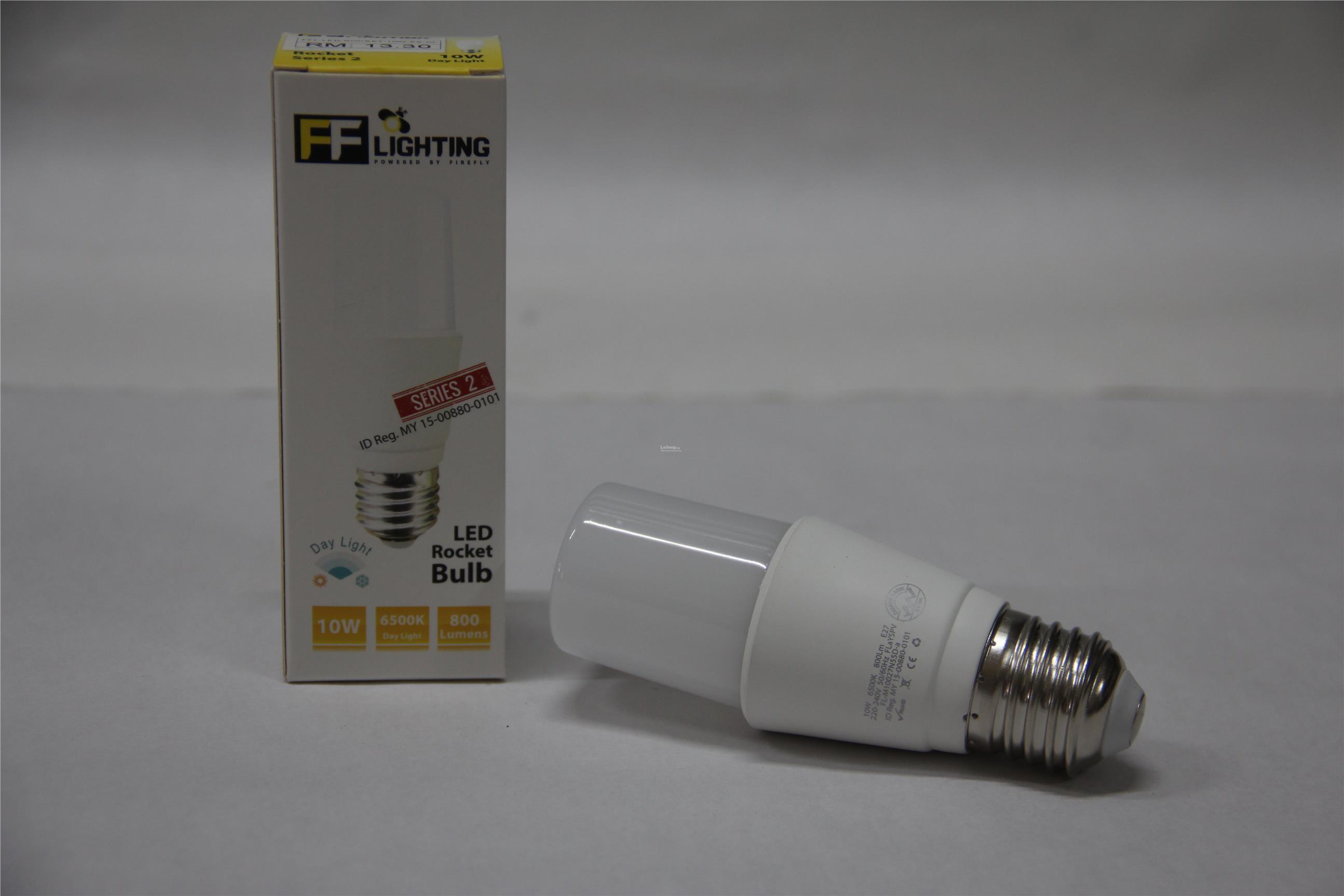 Light Ffl Series Day Bulb Led 2 Rocket 4LS5jc3AqR