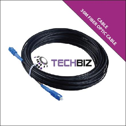 Fiber Optic Cable SC-UPC/SC-UPC-30M