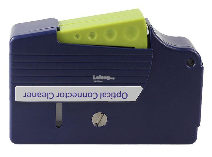 Fiber Optic Connector Cleaner Box (S049)