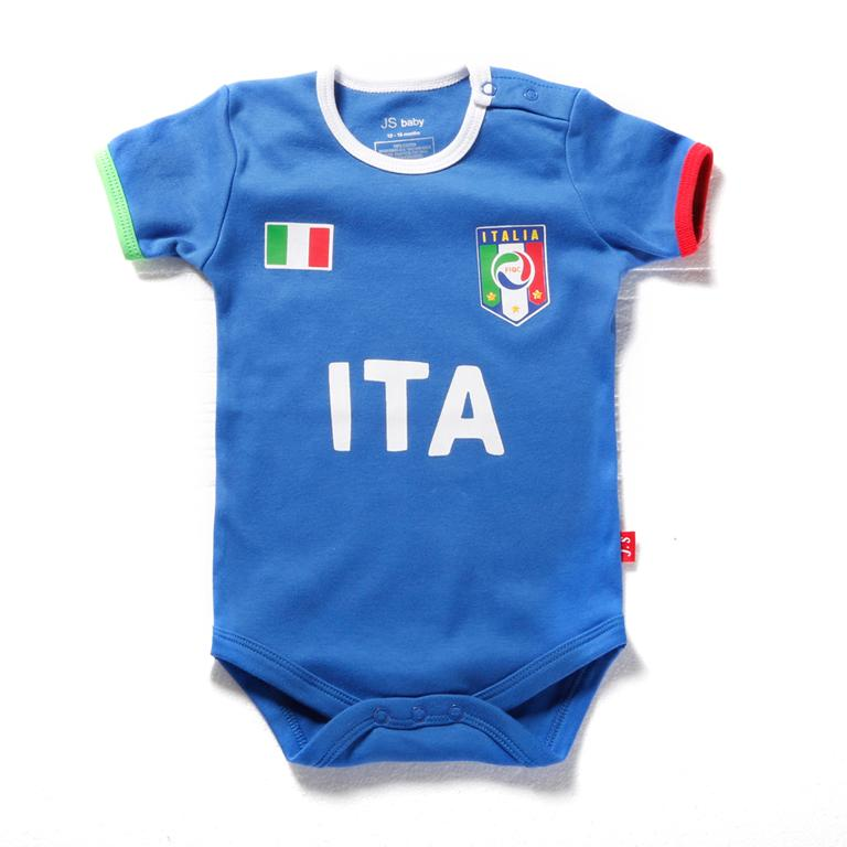 FIFA Baby Rompers - Italy