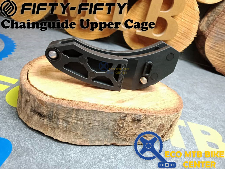 FIFTY-FIFTY Spare Parts Chainguide Upper Cage