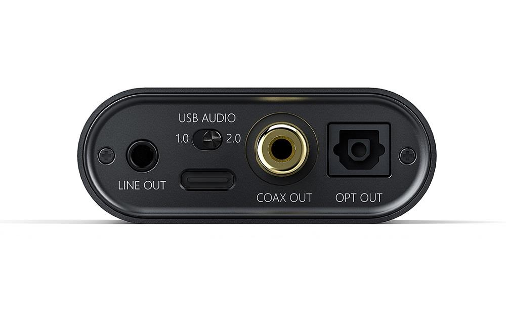 Fiio K3 USB C DAC and Headphone Amplifier Home and Computer Coaxial
