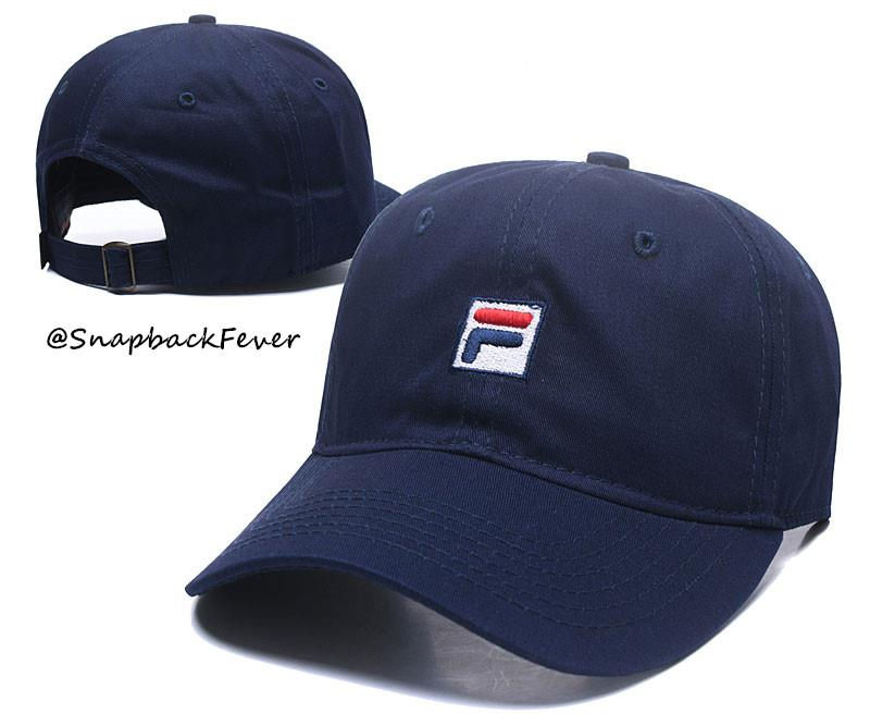 0c698c3e2b3 Fila Baseball Cap    Readystock    N (end 5 31 2020 3 10 PM)