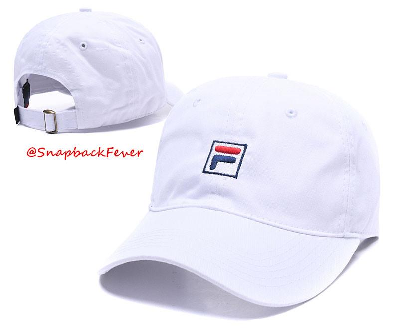 Fila Baseball Cap    Readystock    W (end 5 31 2020 3 10 PM) a68d5c34b68