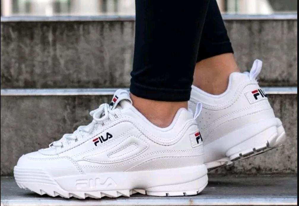 Fila Shoes for Women Sport Casual Sneakers Running Shoes