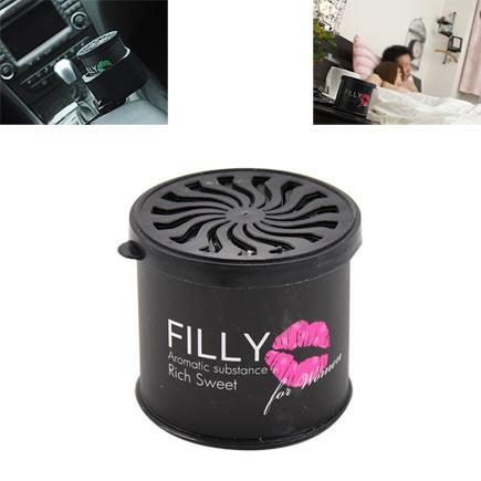 FILLY AROMATIC SUBSTANCE FOR WOMEN (Pheromone)