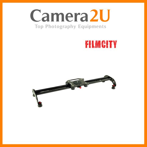 FILMCITY POWER VIDEO CAMERA SLIDER