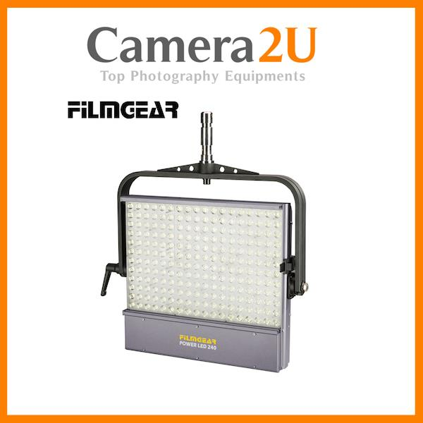 NEW Filmgear POWER LED 240