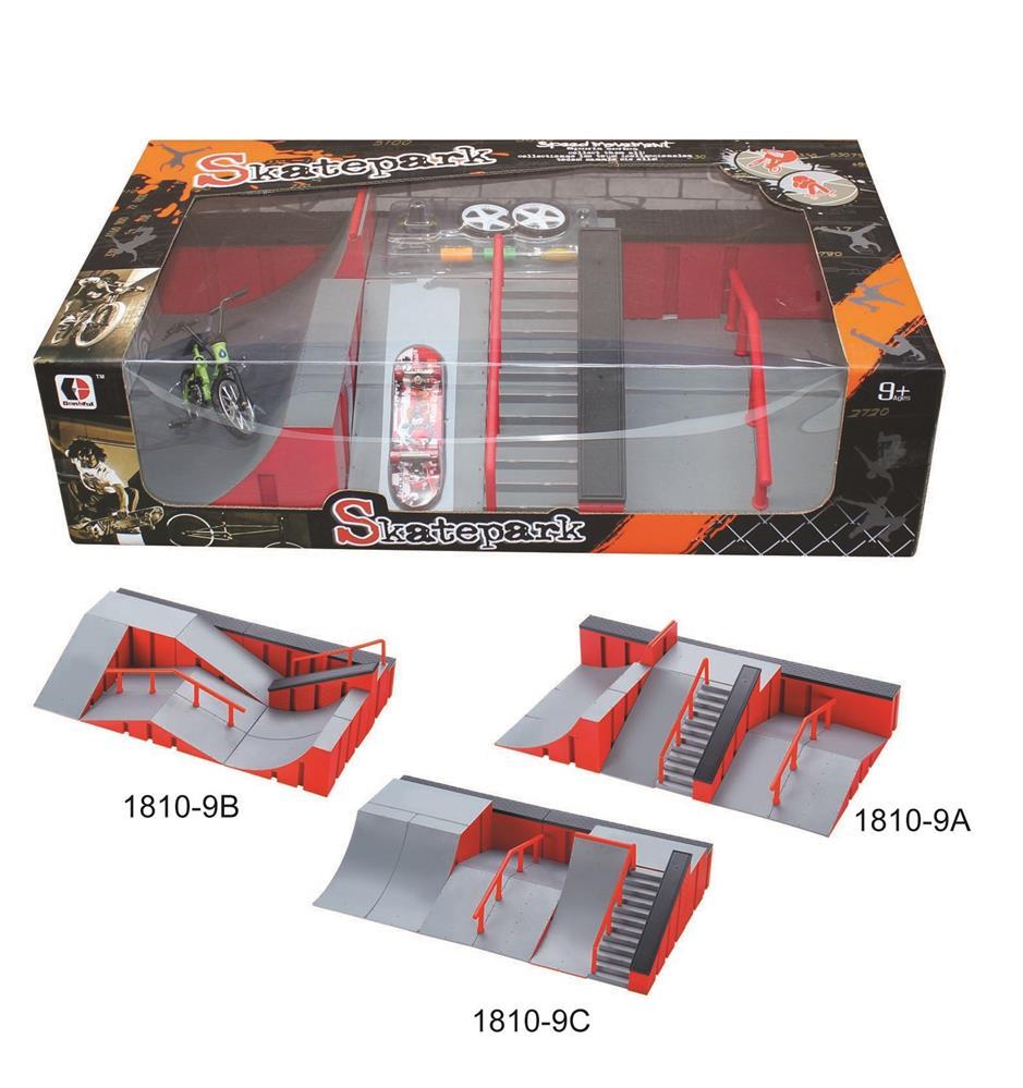 Skateboard Arena Fingerboard Daftar Harga Terlengkap Indonesia Mainan Anak Tech Deck Finger Board