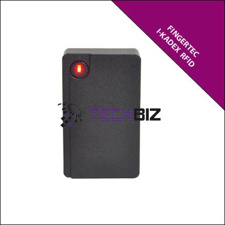Fingertec i-Kadex RFID Card Access Control & Time Attendance System