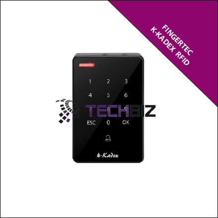 Fingertec K-Kadex Card System Access Control & Time Attendance System