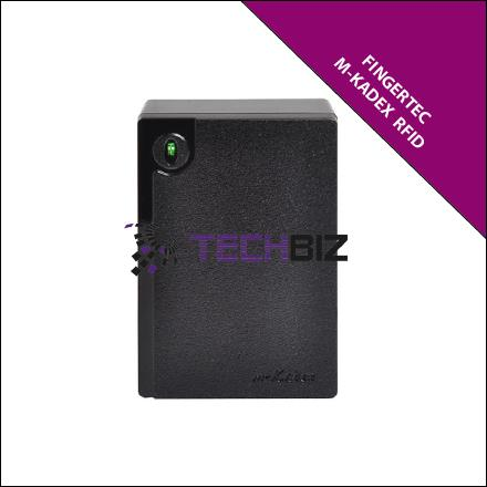 Fingertec M-Kadex RFID Card Access Control & Time Attendance System