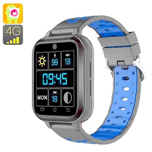 Finow Q1 Pro 4G Android Smart Watch (WP-Q1PRO).