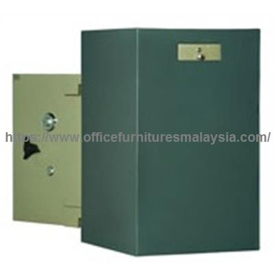 Fire Resistant Secured Night Deposit Safe Box OTSM3 petaling jaya KL