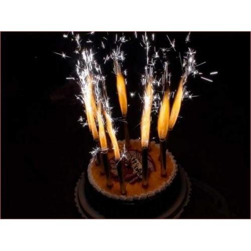Firework Birthday Cake Sparklers Ca end 8242019 1136 PM